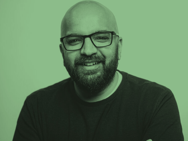 Meet Ro Mukerjea our Managing Director one of Posterboy Media and pillar in Creatives
